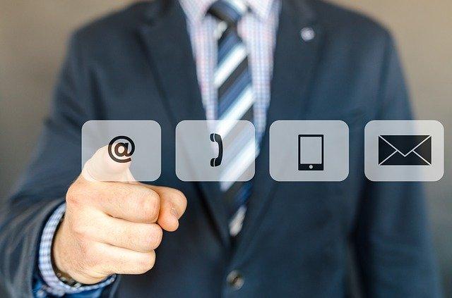Comment créer un compte e-mail via Cpanel ?